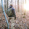Autumn lights... and MILSPECMONKEY/TACTICAL TAILOR ADAPT <b>PACK</b>!