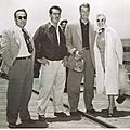 20/07/1953 Puerto Peñasco Marilyn et <b>Joe</b>
