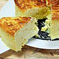 Gâteau au <b>Fromage</b> Blanc ...