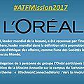 #ATFMissio