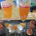 Cocktail Barbotage et sa dégustation de mini Kouglof