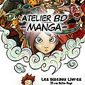 EXPOSITION BD + ATELIER