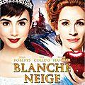 BLANCHE-NEIGE - 6,5/10