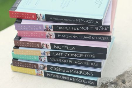 collection Larousse blog chez requia