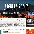 La Ligurie : a wikibrand for a wikidestination