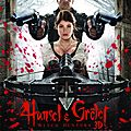 Hansel & <b>Gretel</b> : Witch Hunters
