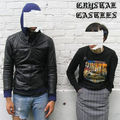 <b>Crystal</b> <b>Castles</b> By Last Gang Record