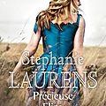 Précieuse Eliza - Tome 2 de la saga La fierté des soeurs Cynster > Stephanie Laurens