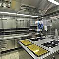 Vente matériel et équipement pizzeria : fournisseur <b>cuisine</b> pro à Rabat