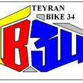 Les photos de Teyran Bike 34