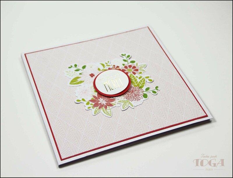 Pochette CD PPK mariage Tacha 1p