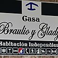 Cuba - Vinales côté ville