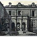LES ÉPESSES (85) - CHARLES-JOACHIM GIRAUD, DERNIER SÉNÉCHAL DU PUY DU FOU (1742 - <b>1794</b>)