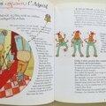 L'histoire des verbes et de leurs sujets