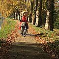 Allaitement et <b>vélo</b>