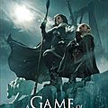A Game of Thrones, tome 1 (BD) by George R.R. Martin