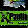 Xtreme Pantín 2013