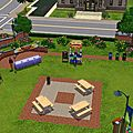 mes challenges sims 3