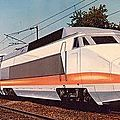 Regards sur la France en 30 ans de <b>TGV</b>
