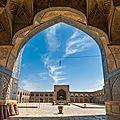 Les belles rencontres autour du monde : IRAN