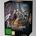 Pandora's Tower Wii : Le collector en image !