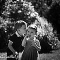 Elise et Ludovic
