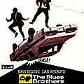 JOHN LANDIS - les <b>Blues</b> Brothers