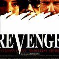 TONY SCOTT - revenge