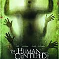 The Human Centipede - First Sequence (La chenille fantasque de Tom Six)