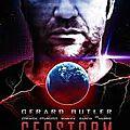 Gerard Butler sauvera-t-il la Terre dans le film <b>catastrophe</b> « Geostorm » ?