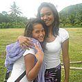 Laureole Tiaehau