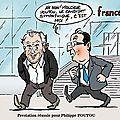 Prestation réussie pour Philippe <b>Poutou</b> sur France 2