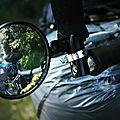 Mulhouse-Royan à vélo et <b>cuisine</b> <b>caravane</b>
