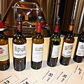 Bordeaux : Primeurs 2015 : l'Appellation <b>Saint</b> <b>Emilion</b> à l'UGC