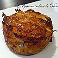 Les Gourmandises de Vanessa !!!