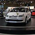 13ème Salon Automobile de LYON 2007