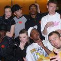 Groupe Danse HipHop UNI-T12