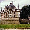 Un château de la Loire qui incarne la <b>Renaissance</b> Française