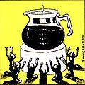 Café borde