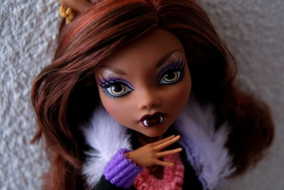 dans Monster High 61066509