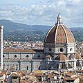 Mon top 10 Florence: N°1: Le Duomo