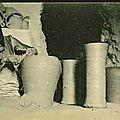 ALAN LENNOX, PHOTOS BRITANNIQUES EN 1900 À MARRAKECH