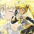 GatiGato et les Vocaloids : Une vie mouvementée !!!