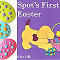 Where is Spot, Spot's first Easter et Easter egg hunt, cycle 2 (séquence localisation)