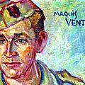 A la recherche du Peintre du Maquis Ventoux...