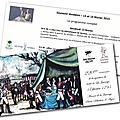 14 février 2015, le Souvenir Vendéen se rassemble à Vertou et <b>Saint</b>-<b>Sébastien</b>-sur-Loire (44)