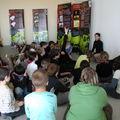 <b>Ateliers</b> <b>pédagogiques</b> à Sainte-Féréole