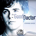 The Good Doctor - série 2017 - <b>ABC</b>