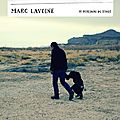 <b>Marc</b> <b>Lavoine</b>: Je descends du singe