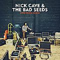 Nick Cave & The Bad Seeds – Live Rock 2013 from KCRW by Z-M-D